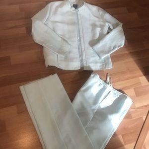 Eileen Fisher 3 pieces Suit